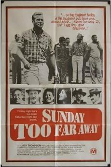 Sunday Too Far Away (1975) download