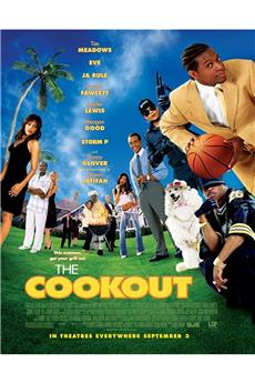 The Cookout (2004) 1080p download