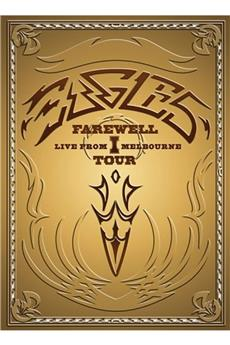 Eagles: Farewell I Tour - Live from Melbourne (2005) download