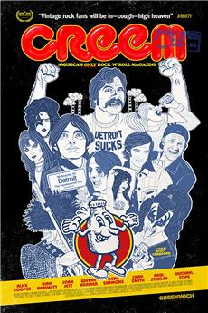 Creem: America's Only Rock 'n' Roll Magazine (2019) 1080p download