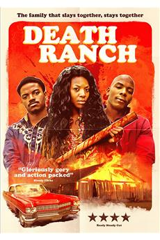 Death Ranch (2020) 1080p download