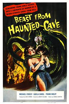 Beast from Haunted Cave (1959) 1080p download