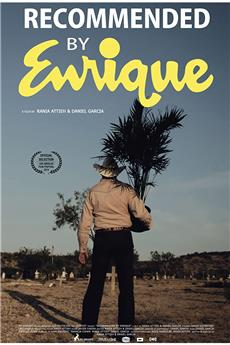 Recommended by Enrique (2014) 1080p download