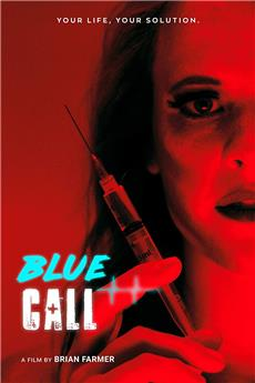 Blue Call (2021) 1080p download