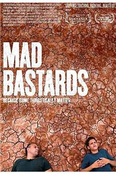 Mad Bastards (2010) 1080p download