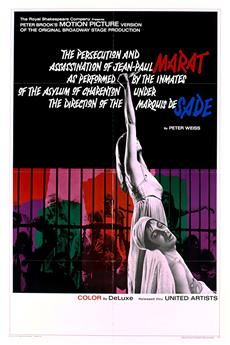 Marat/Sade (1967) 1080p download