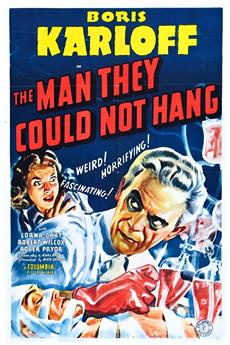 The Man They Could Not Hang (1939) 1080p download