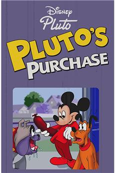 Pluto's Purchase (1948) 1080p download