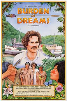 Burden of Dreams (1982) 1080p download